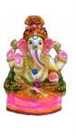 Ganesh Visarjan Fancy 14 Inch