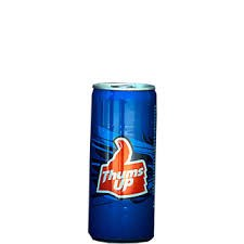 THUMPS UP CAN 300ML