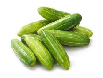 Fresh Tindora - Ivy Gourd - Sold by Weight - Pound