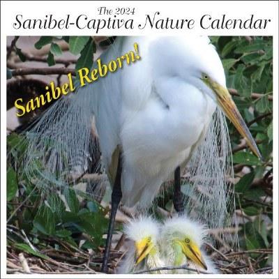 2022 Sanibel-Captiva Nature Calendar