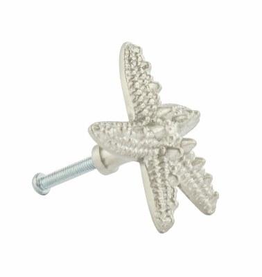 Small Nickel Starfish Pull
