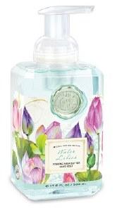 18 fl. oz Water Lilies Foaming Hand Soap