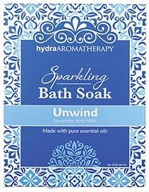 2 oz. Unwind Sparkling Bath Soak