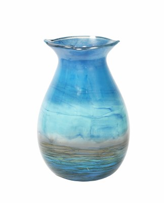 """18"""" Oceanside Vase"""