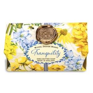 8.7 Oz Large Tranquility Soap Bar