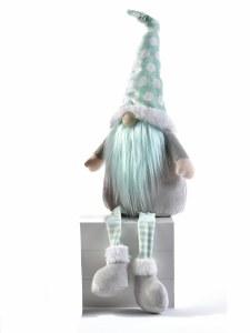 """20"""" Aqua Beard Gnome"""