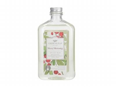 8.5 oz Merry Memories Reed Diffuser Oil Refill