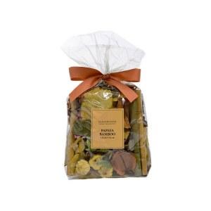 7 oz. Papaya Bamboo No.99 Decorative Potpourri Bag