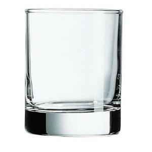 3 oz. Glass Votive Holder