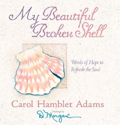 My Beautiful Broken Shell Book