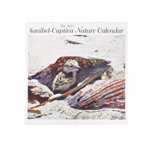 2021 Sanibel-Captiva Nature Calendar