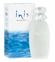 1.7 fl oz Inis the Energy of the Sea Cologne