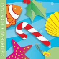 Caribean Christmas CD
