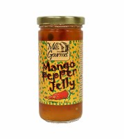 8oz Mango Pepper Jelly
