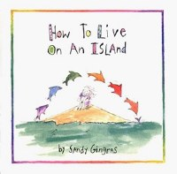 How to Live on an Island Book