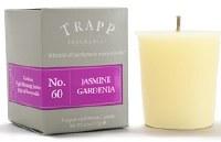2 oz. Jasmine Gardenia Votive Candle