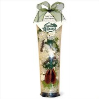10 oz. Gardenia Blooms Scented Bead Mix in Tube