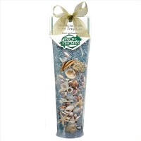 10 oz. Tropical Rain Scented Bead Mix in Tube