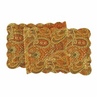 """14"""" x 51"""" Tangiers Table Runner"""