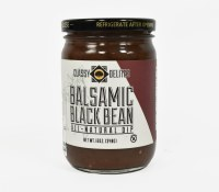 12 Oz Balsamic Black Bean Dip