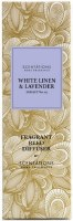 8 fl oz. White Linen and Lavender No. 07 Reed Diffuser Kit