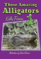 Those Amazing Alligators Fact Book
