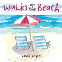 Walks on the Beach Book