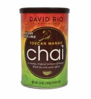 14oz Toucan Mango Chai