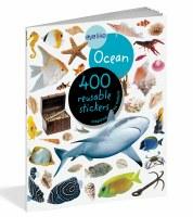 Eyelike Stickers: Ocean Book