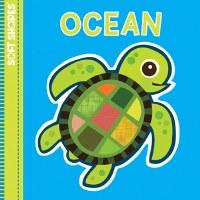 Soft Shapes: Ocean Book