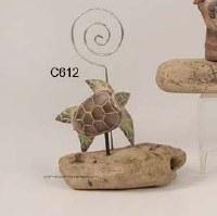 Sea Turtle Photo Holder