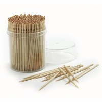 360 ct. Package of Ornate Serving Toothpicks