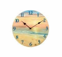 "12"" Pier Clock"