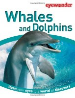 Eyewonder: Whales and Dolphins Book