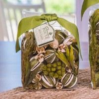 40 oz Small Key Lime Botanical Potpourri Blend Bag