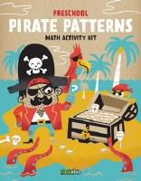 Pre-School Pirate Patterns Activity Book