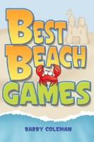 "9"" x 6"" Best Beach Games"