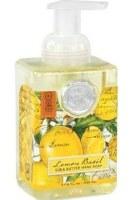 18 oz. Lemon Basil Foaming Hand Soap