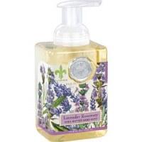18 oz. Lavender Rosemary Foaming Hand Soap