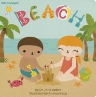 Baby Unplugged: Beach Book