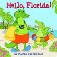 Hello, Florida! Book