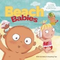 Beach Babies Book