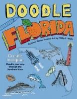 Doodle Florida Book