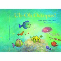 Uh-Oh Octopus Book