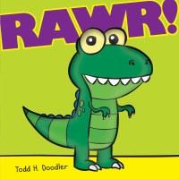 RAWR! Book