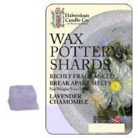 "6"" Lavender Chamomile Scented Wax Melts"