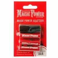 3-AAA Battery Power Adapter Cord