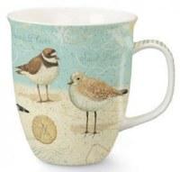 15 oz Sandpiper Mug