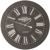 "40"" Station Kensington Clock"