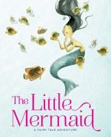 A Fairy Tale Adventure: The Little Mermaid Book